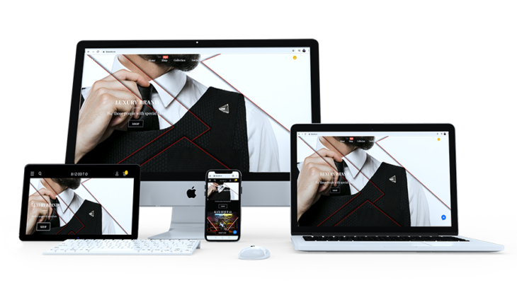 Creatie Site R